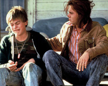 This is an image of 256894 What's Eating Gilbert Grape Photograph & Poster