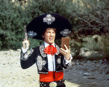 This is an image of 257422 Martin Short Photograph & Poster