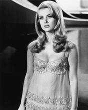 This is an image of 178863 Barbara Bouchet Photograph & Poster
