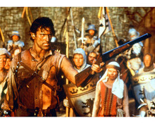 This is an image of 267197 Army of Darkness Photograph & Poster