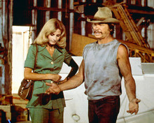 This is an image of 267255 Charles Bronson Photograph & Poster