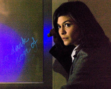 This is an image of 270719 Audrey Tautou Photograph & Poster