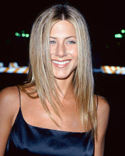 This is an image of 270742 Jennifer Aniston Photograph & Poster