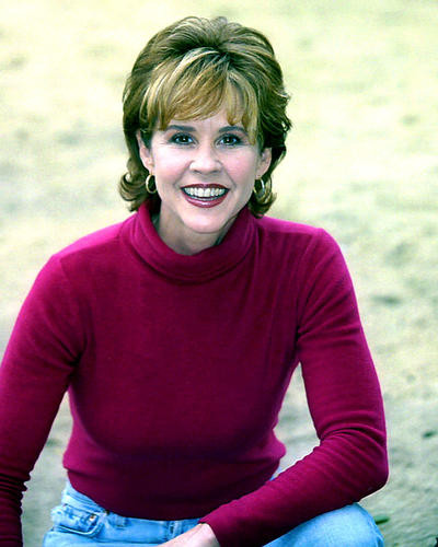This is an image of 270802 Linda Blair Photograph & Poster