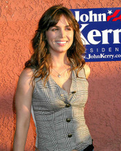 This is an image of 270943 Eliza Dushku Photograph & Poster