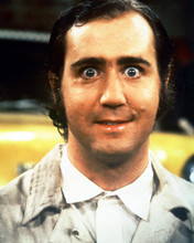 This is an image of 271622 Andy Kaufman Photograph & Poster