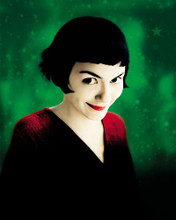 This is an image of 271816 Audrey Tautou Photograph & Poster