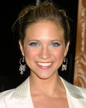 This is an image of 271794 Brittany Snow Photograph & Poster