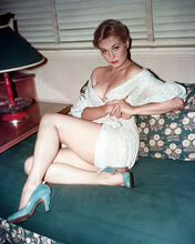 This is an image of 272081 Kim Novak Photograph & Poster