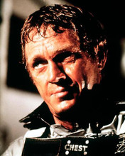 This is an image of 272293 Steve McQueen Photograph & Poster