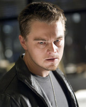 This is an image of 273151 Leonardo Dicaprio Photograph & Poster