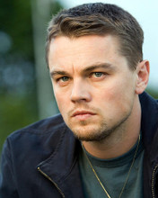 This is an image of 274155 Leonardo Dicaprio Photograph & Poster