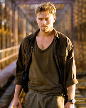 This is an image of 274159 Leonardo Dicaprio Photograph & Poster
