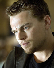 This is an image of 274160 Leonardo Dicaprio Photograph & Poster