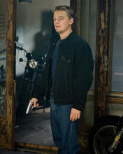 This is an image of 274219 Leonardo Dicaprio Photograph & Poster