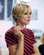 This is an image of 274639 Sienna Miller Photograph & Poster