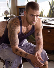 This is an image of 275325 Justin Timberlake Photograph & Poster