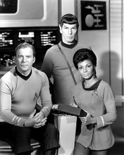 This is an image of 187781 Star Trek Photograph & Poster