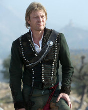 This is an image of 275161 Sean Bean Photograph & Poster