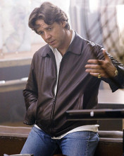 This is an image of 276698 Russell Crowe Photograph & Poster