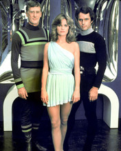 This is an image of 276894 Logan's Run Tv Photograph & Poster