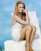 This is an image of 277178 Veronica Carlson Photograph & Poster