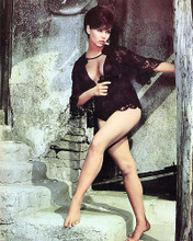This is an image of 277181 Yvonne Craig Photograph & Poster