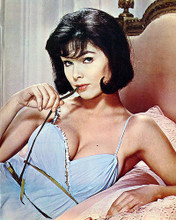 This is an image of 277182 Yvonne Craig Photograph & Poster