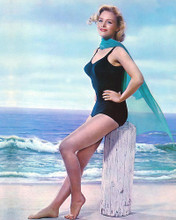 This is an image of 277202 Diane McBain Photograph & Poster