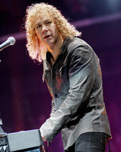 This is an image of 277345 Bon Jovi Photograph & Poster