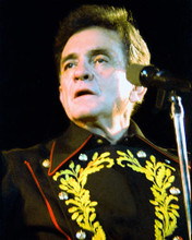 This is an image of 277744 Johnny Cash Photograph & Poster