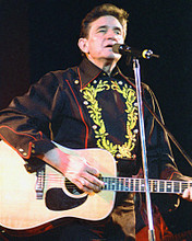 This is an image of 277746 Johnny Cash Photograph & Poster
