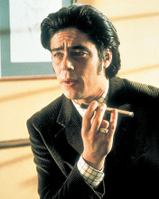 This is an image of 277754 Benicio Del Toro Photograph & Poster