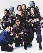This is an image of 277764 Ghostbusters Photograph & Poster