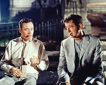 This is an image of 272082 The Odd Couple Photograph & Poster