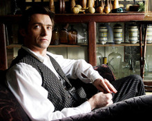 This is an image of 273195 Hugh Jackman Photograph & Poster