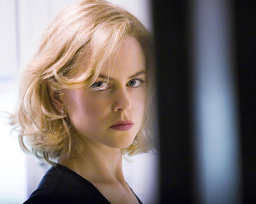 This is an image of 274262 Nicole Kidman Photograph & Poster