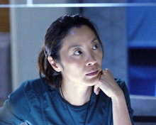This is an image of 275572 Michelle Yeoh Photograph & Poster