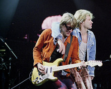 This is an image of 277343 Bon Jovi Photograph & Poster
