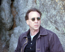 This is an image of 277738 Nicolas Cage Photograph & Poster