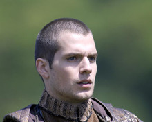 This is an image of 277749 Henry Cavill Photograph & Poster