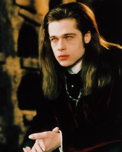 This is an image of 235633 Brad Pitt Photograph & Poster