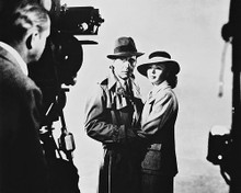This is an image of 171298 Casablanca Photograph & Poster