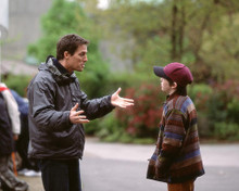 This is an image of 254074 Hugh Grant Photograph & Poster