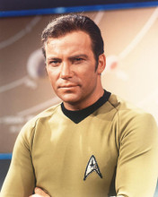 This is an image of 252123 William Shatner Photograph & Poster