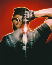 This is an image of 233752 Wesley Snipes Photograph & Poster