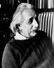 This is an image of 172645 Albert Einstein Photograph & Poster