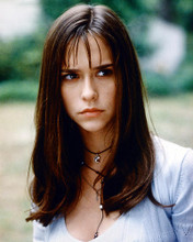 This is an image of 228637 Jennifer Love-Hewitt Photograph & Poster