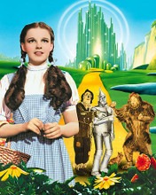 This is an image of 258122 The Wizard of Oz Photograph & Poster