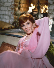 This is an image of 226088 Julie Andrews Photograph & Poster